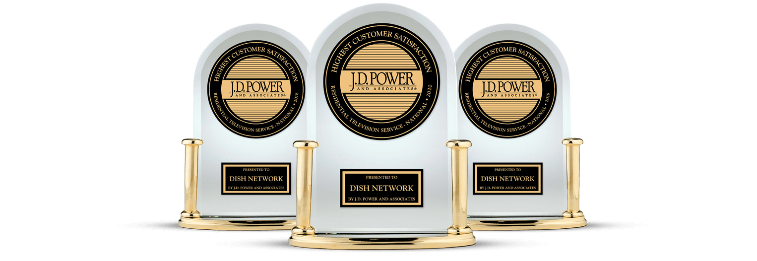 DISH Customer Satisfaction - Ranked #1 by JD Power - Mr. Satellite of Tullahoma in Tullahoma, TN - DISH Authorized Retailer
