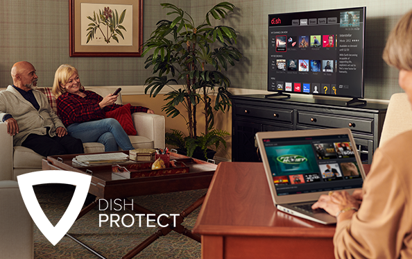 Get DISH Protect from Mr. Satellite of Tullahoma in Tullahoma, TN